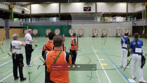 Videofile eines Ligamatches BSC Vorgebirge 25.10.2015 Rheinlandliga