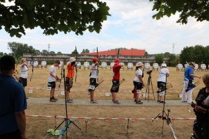 Karlsruhe 50 m