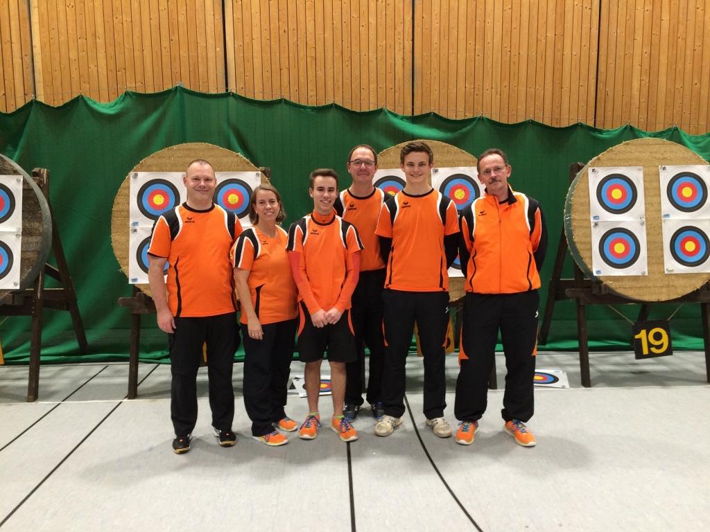 Uwe, Christel, Patrick, Thomas, Christoph, Stephan