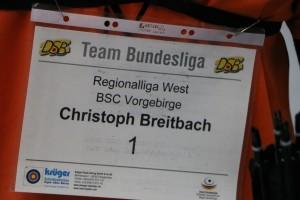 Regionalliga! - Der Aufstiegswettkampf gehört bereits zur Regionalliga West
