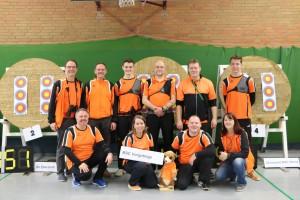 Liga-Team BSC Vorgebirge