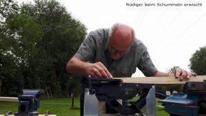 Holzbogenbau 2016