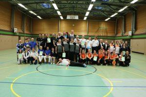 Alle Teams der Rheinlandliga 2016/17