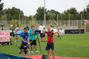Christian Weiss gewinnt das Bronzefinale